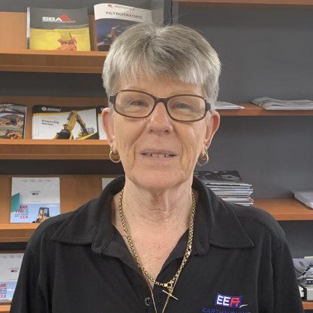 Janet Woolmer