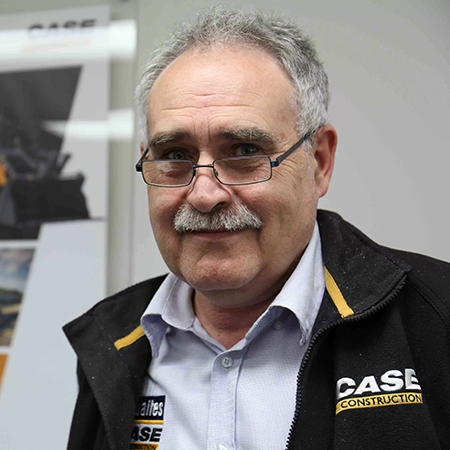 Rob Bassett